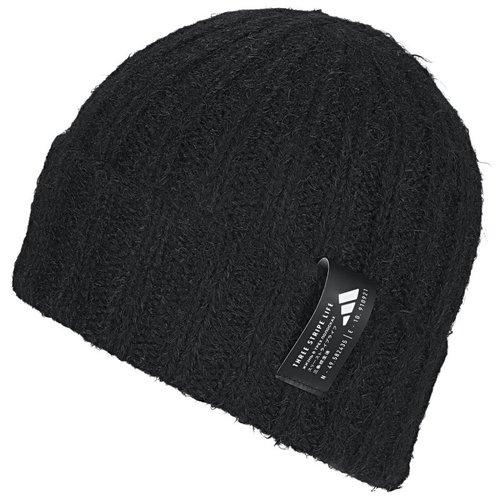 Adidas Hairy WooliLin-noir
