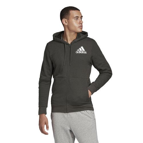 Adidas ID Fullzip Hoodie Green