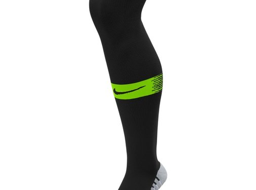 Nike Matchfit Socks Black/Yellow
