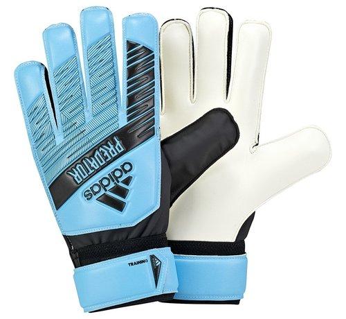 Adidas Predator Training Gloves Hard Wired