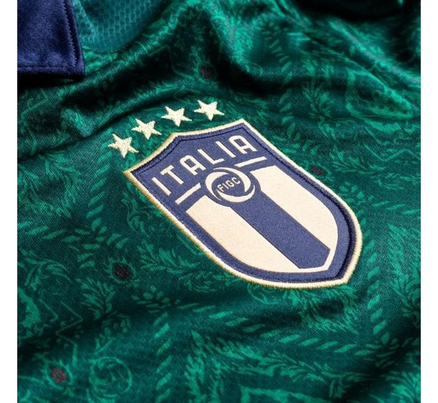 JR Italia Thirt Shirt Euro 20