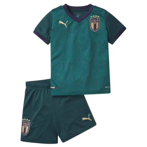 Puma Italia Third Mini Kit Euro 20