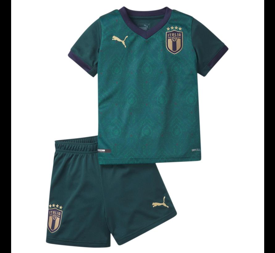 Italia Third Mini Kit Euro 20