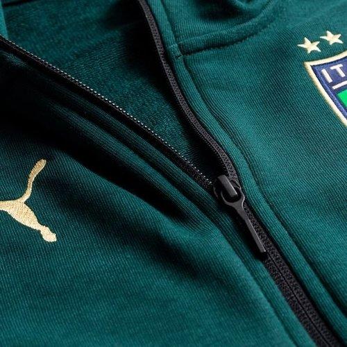 Puma Italia Casual Hoody Euro 20