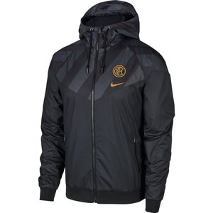 Nike Inter Windrunner Black/Gold