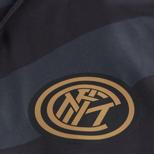 Nike Inter Windrunner Black/Gold