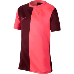 Nike JR Academy Top Maroon