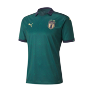 Puma Italia Third Shirt Euro 20