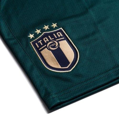 Puma JR Italia Third Short Euro 20