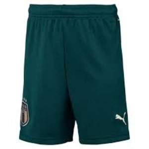 Puma JR Italia Third Short Euro 20