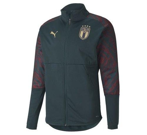 Puma Italia Third Jacket Euro 20