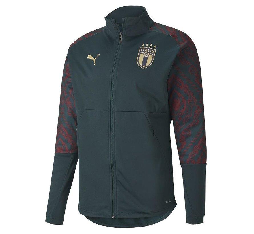 Italia Third Jacket Euro 20