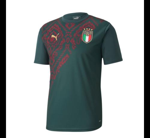 Puma Italia Third TRG Shirt Euro 20