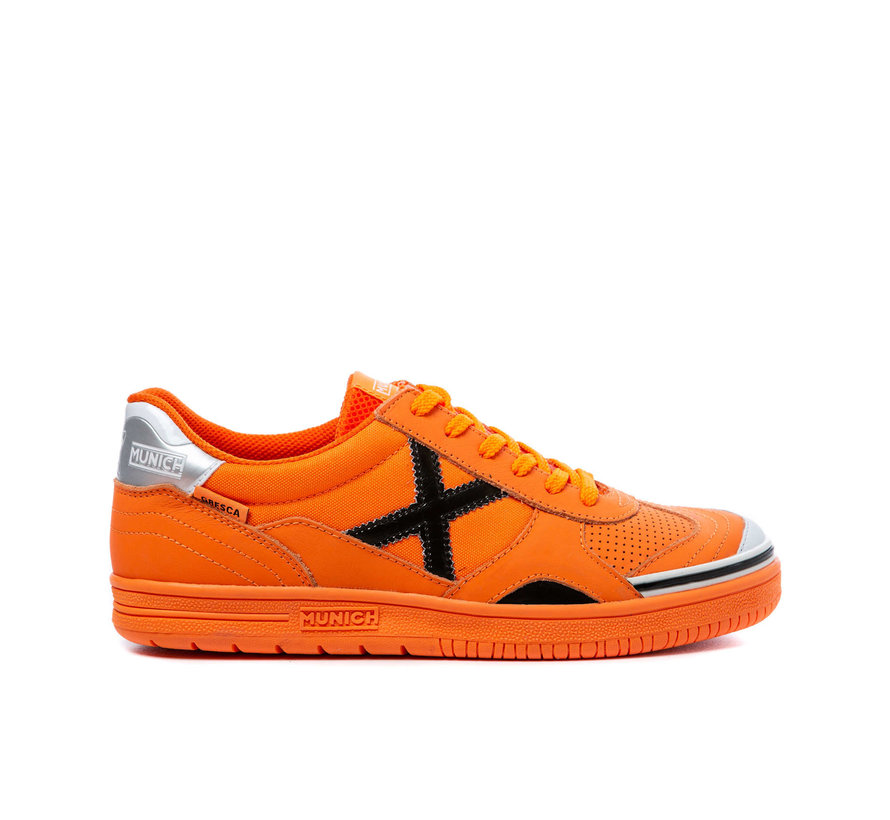 Gresca Orange