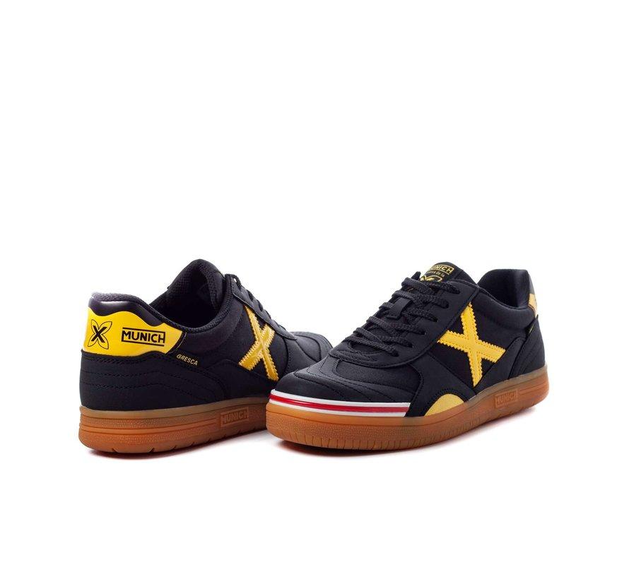 Gresca Black/Yellow