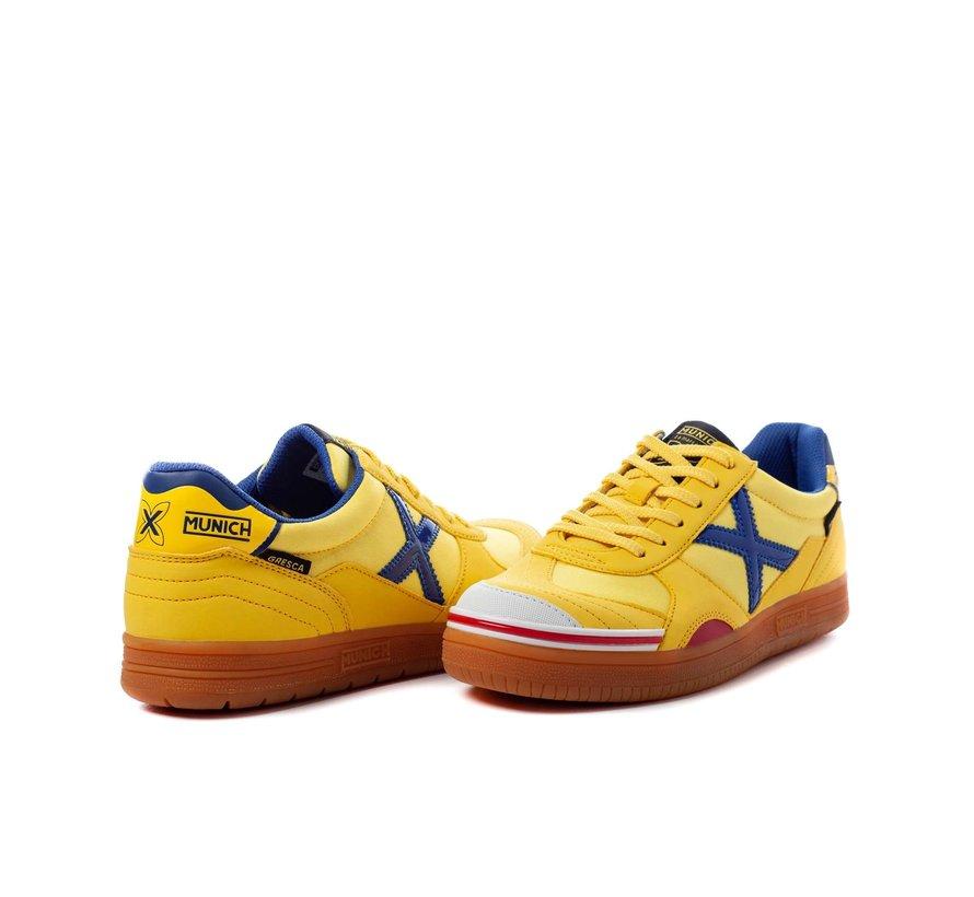 Gresca Yellow