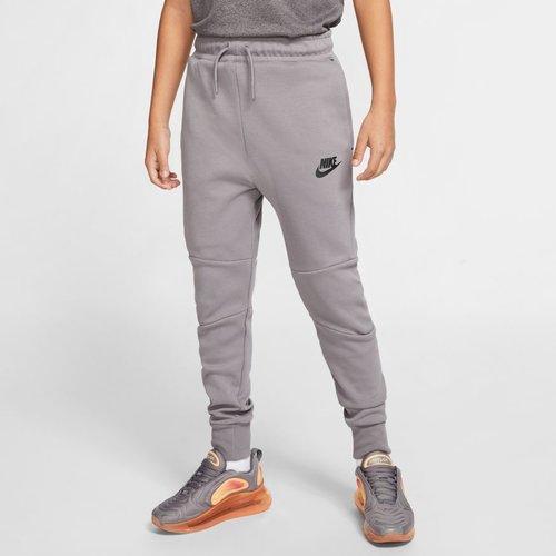Nike JR Tech Fleece Grey