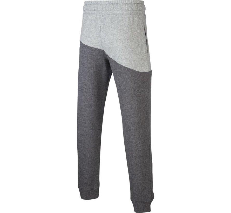 JR Swoosh Pant Grey