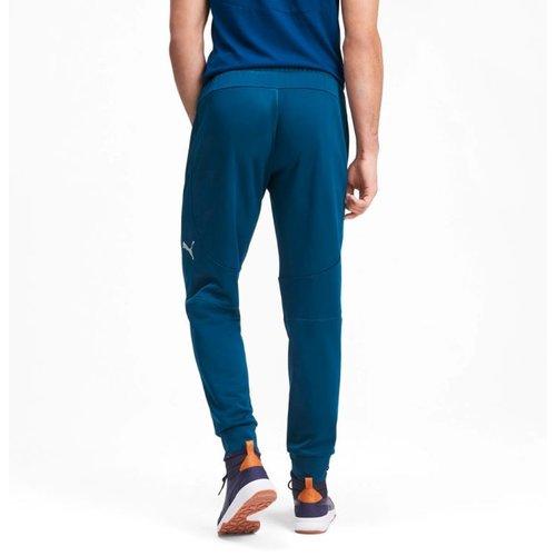 Puma EvoStripe Warm Pants Blue