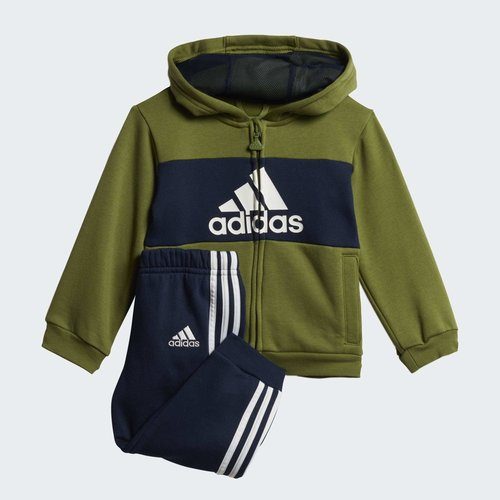 Adidas I Logo Fzhd Fl Olitec