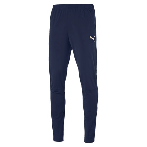 Puma Italia Training Pant Peacoat