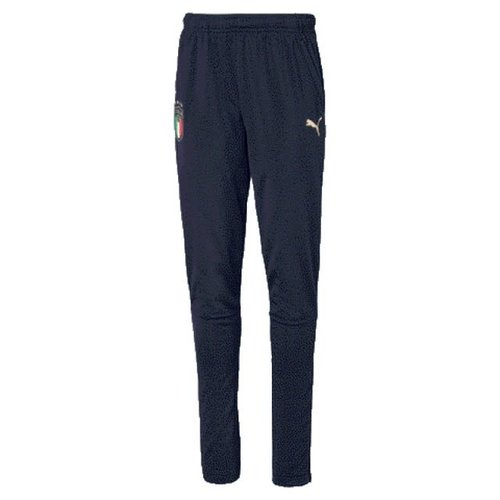 Puma Italia Training Pant Jr Peacoat