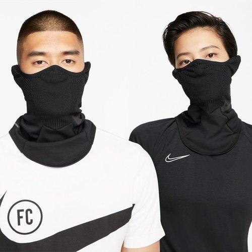Nike Vaporknit Strike Snood Black