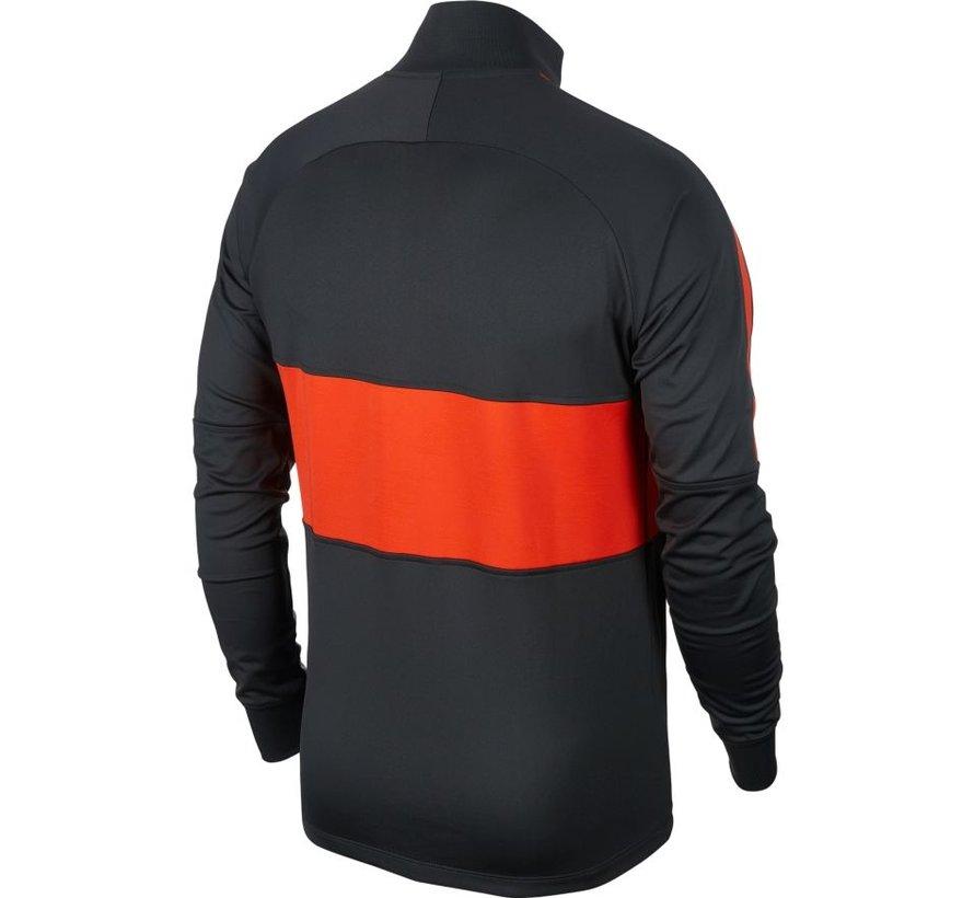 Chelsea Track Jacket Grey 19/20