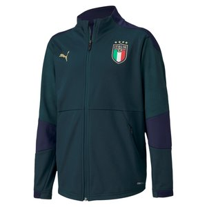 Puma JR Italia Training Jacket Euro 20