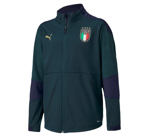Puma JR Italia Training Jacket Euro 20