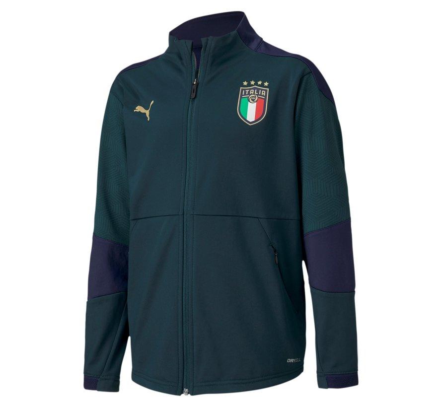 JR Italia Training Jacket Euro 20