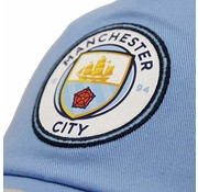 Puma MCFC Cap Teamlight 19-20.