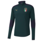 Italia Training 1/4 Zip top Ponde