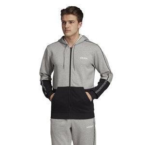 Adidas C90's Fullzip Hoodie Grey/Black