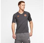 Nike Chelsea Strike Top Grey 19/20