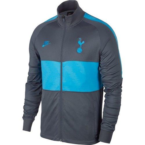 Nike Tottenham Track Jacket Grey 19/20