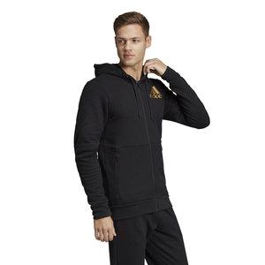 Adidas SID Fullzip Hoodie Black/gold