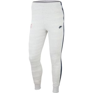 Nike PSG Fleece Pant White/Navy