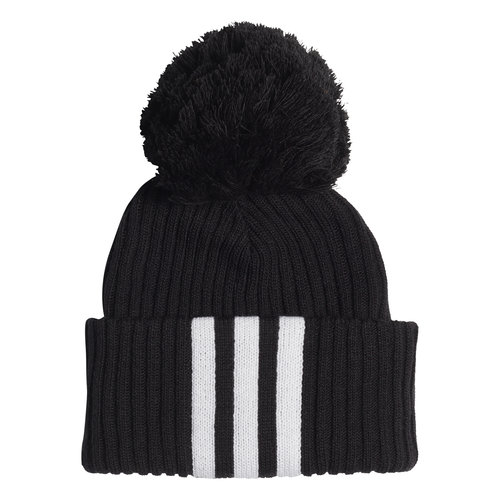 Adidas 3Stripes Beanie Black