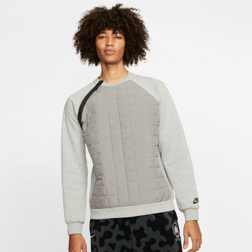 Nike Nike Crew Winter Grey