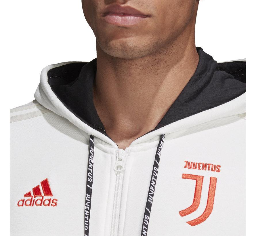 Juventus Fullzip Hoodie 19/20