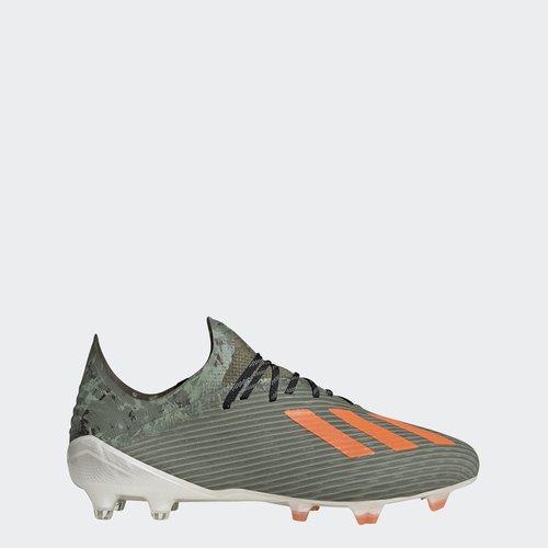 Adidas X 19.1 Fg Verher