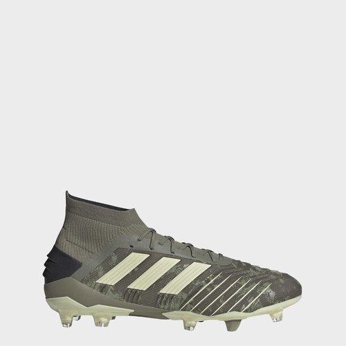 Adidas Predator 19.1 Fg Verher