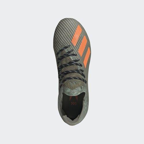 Adidas X 19.1 Fg Jr Verher