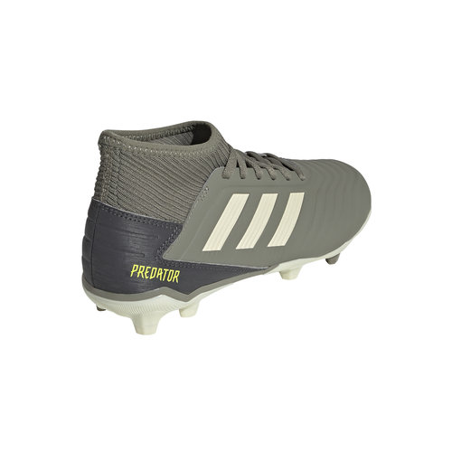 Adidas JR Predator 19.3 FG Encryption