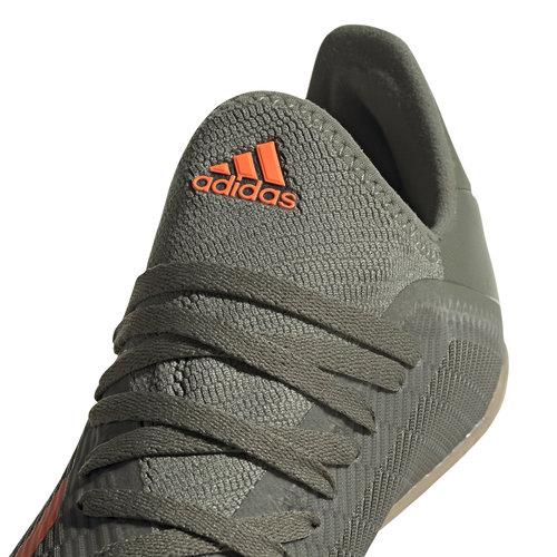 Adidas JR X 19.3 Indoor Encryption