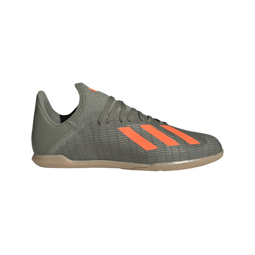 Adidas JR X 19.3 Indoor Encryption