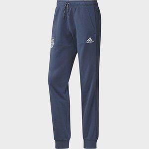 Adidas Fcb Swt Pant Blmanu