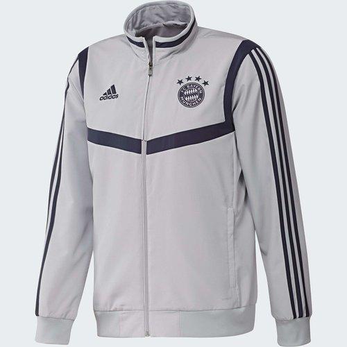 Adidas FCB Pre Jkt Grdelg 19-20.