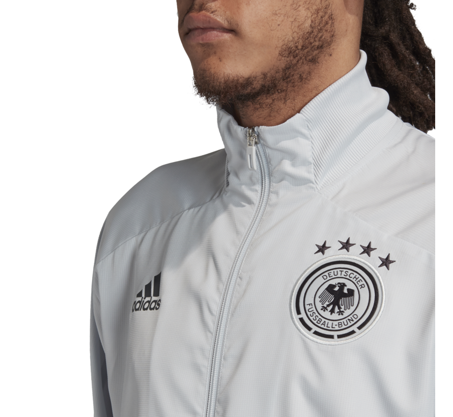 DFB Pre Jkt Gricla Euro20.